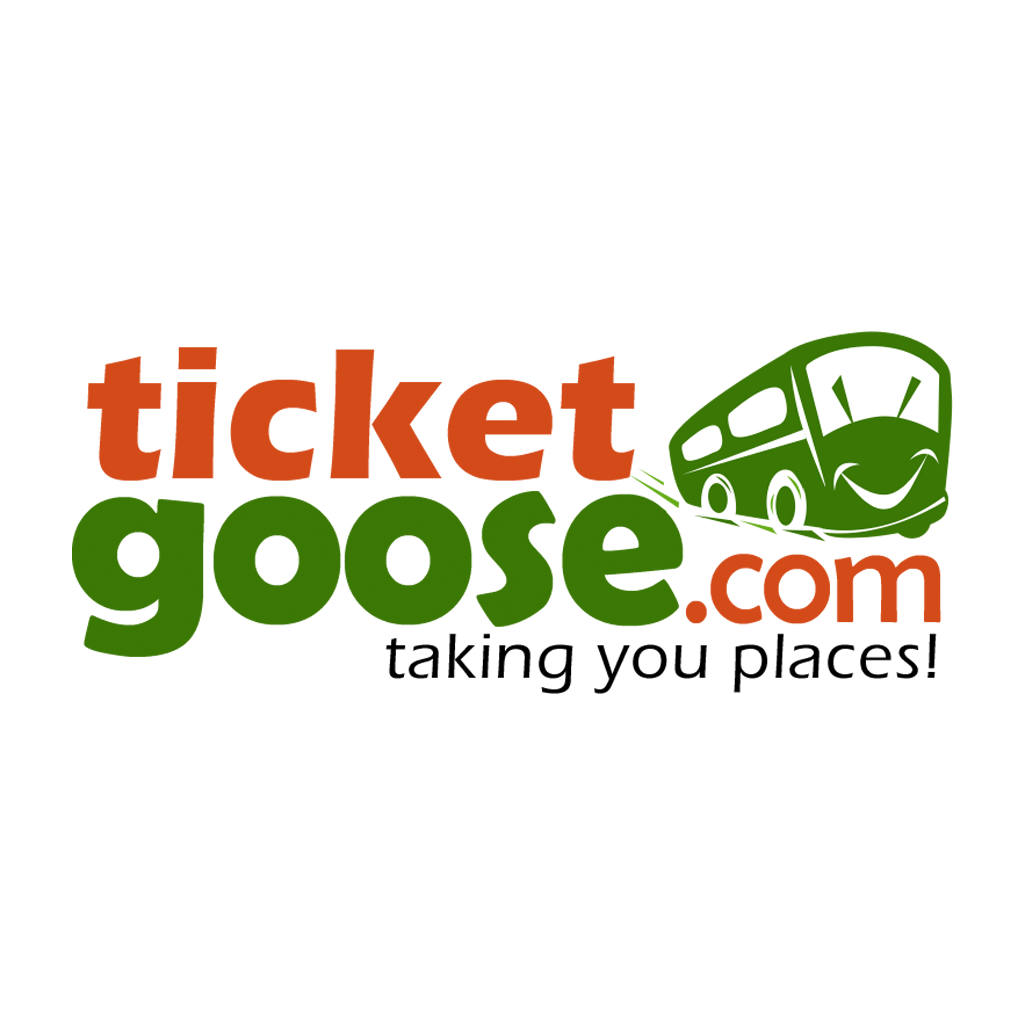 10% off on select routes+ Get addl. 5% off By Ticket Goose